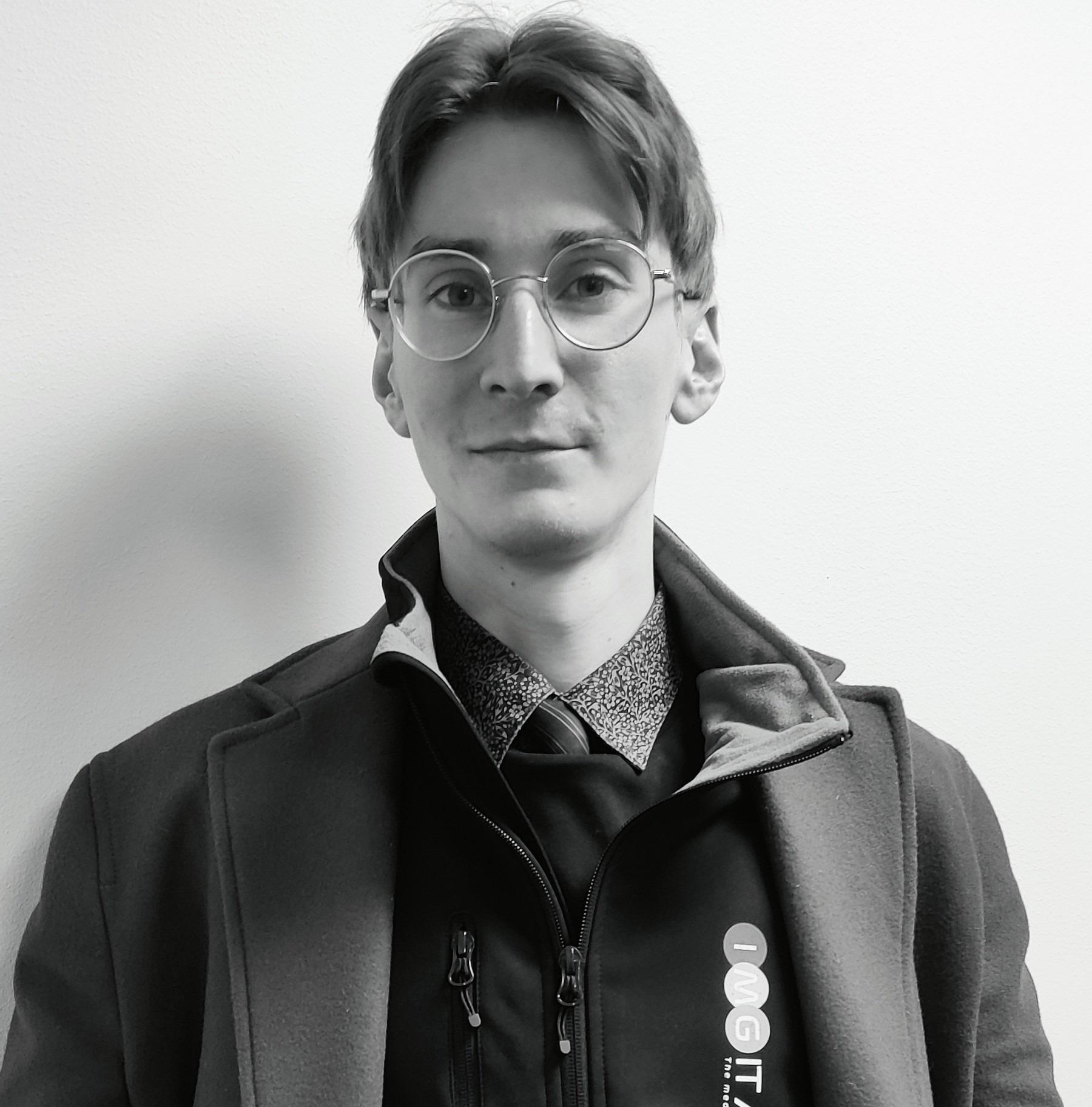 Oscar Acosta Berg