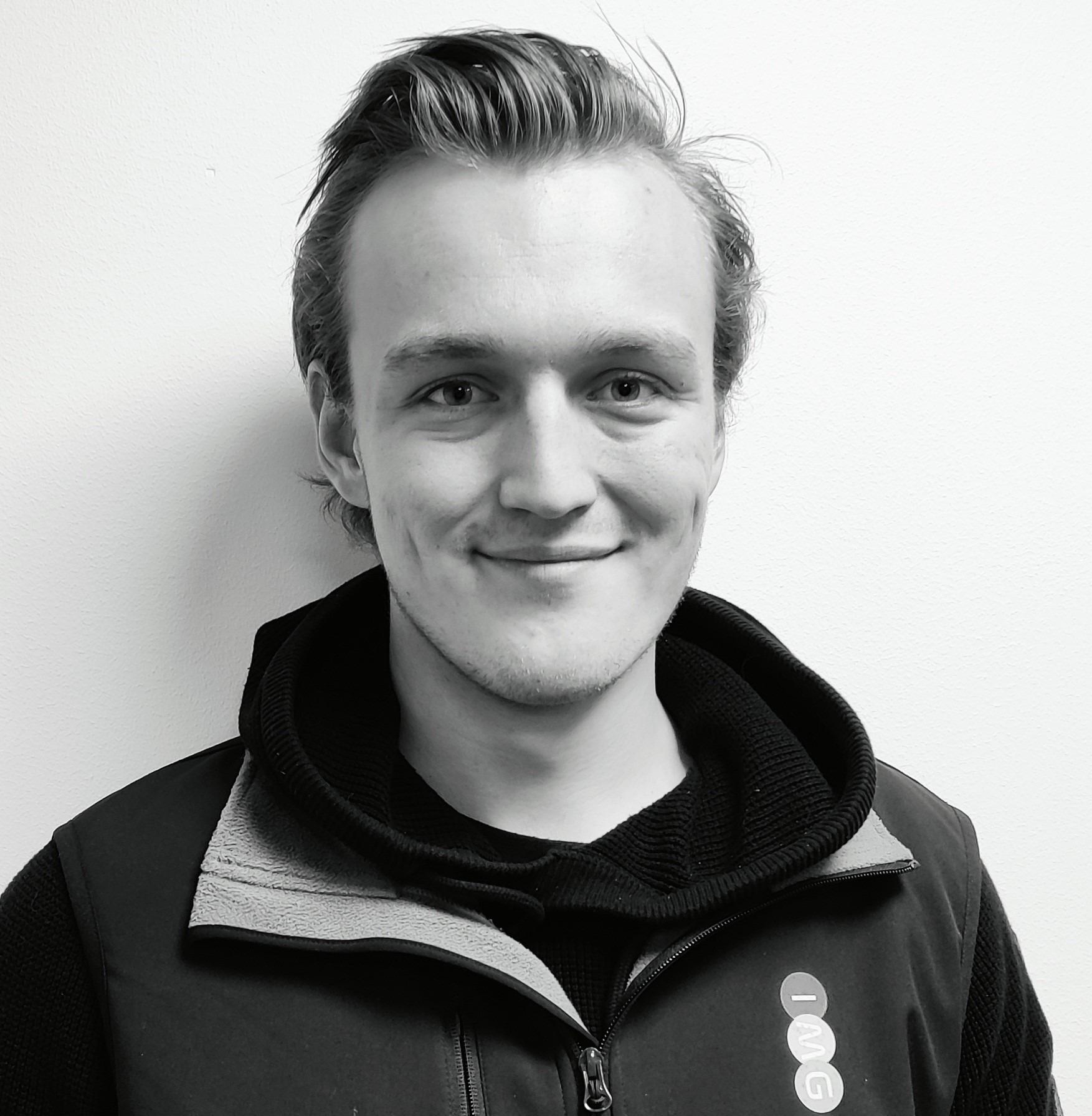Rasmus Asp