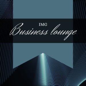 IMG lanserar businesslounge
