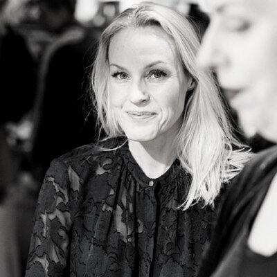 Kristina Fredriksson